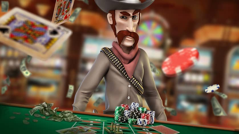 What Is Online Casino Wagering Requirement? - GunsBet Blog