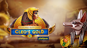 The Cleo's Gold Slot – Review