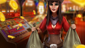 How to win at online casino slots?
